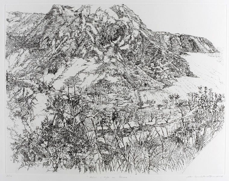 Iris Borchhardt Malerei Amp Grafik